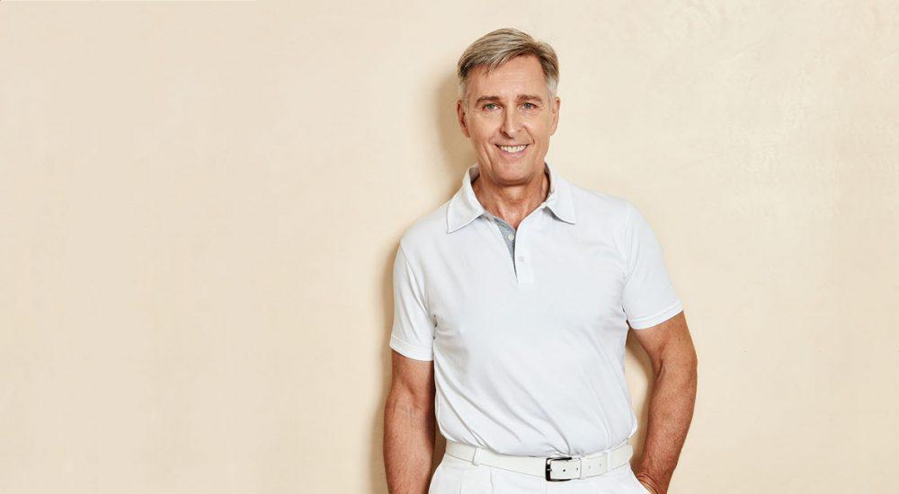 Dr. med. univ. Wolfgang Niederdorfer