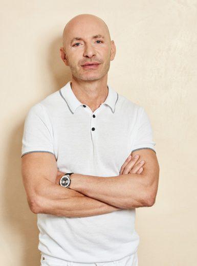 Dr. med. Hans-Peter Schoppelrey