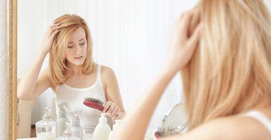 Haarausfall – Reine Männersache?