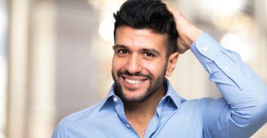 In 3 Minuten alles Wesentliche über die  Haartransplantation erfahren