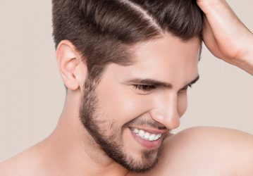 Info's zur Haartransplantation
