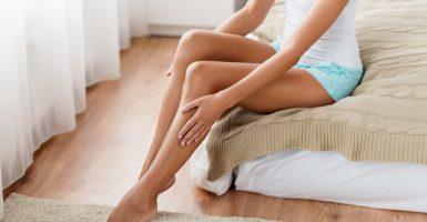 Schöne Beine im Sommer – Die einfachen Methoden der Haarentfernung