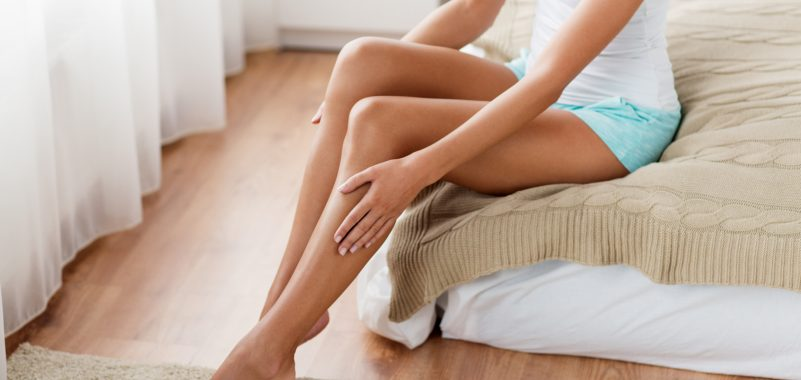 Schöne Beine im Sommer – Die einfachen Methoden der Haarentfernung – Haarzentrum an der Oper