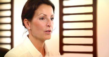 Was hilft gegen spannungsbedingten Haarausfall?
