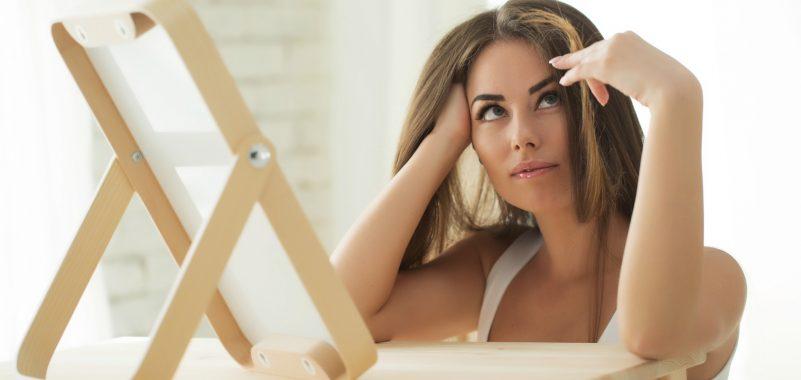 Wie kann ich das Haarwachstum beschleunigen?