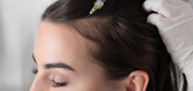 Vorbereitung Haartransplantation München