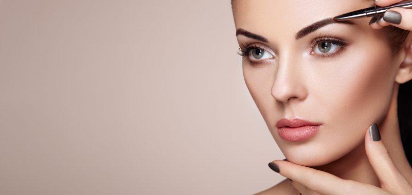 Augenbrauen-Trends im Laufe der Jahre Tipps zur perfekten Augenbraue
